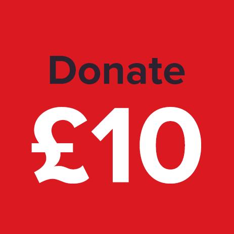 Donate �10