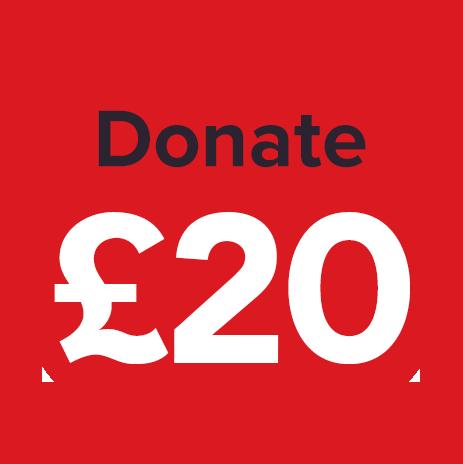 Donate �20